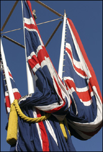 union flag