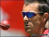 Ashley Giles