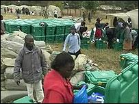 ShelterBox Kenya