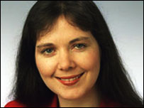 Clare Ward