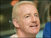 Tommy Burns has worked with the Scotland squad before
