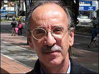 Carlos Eduardo Jaramillo