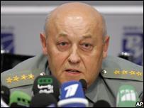 Gen Yuri Baluyevsky