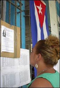 El 43,1% de los candidatos a diputados del parlamento cubano son mujeres (Foto: Raquel Pérez)