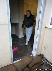 Worried resident Hayleigh Mannifield