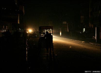 Gaza street 20 January