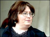 Helen Farr