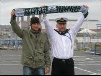 Dockyard Derby
