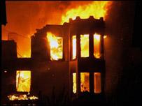 Penhallow Hotel fire
