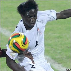 Mulenga scores Zambia's second goal