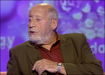 Clement Freud