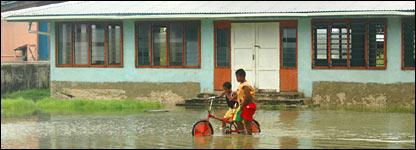 Flood (BBC)