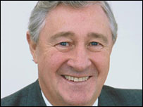 Geoffrey Robinson, Labour MP