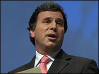 Oliver Letwin, Conservative MP