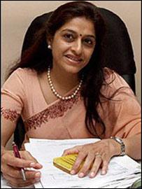 Dr Nayana Patel