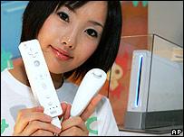 Nintendo's Wii