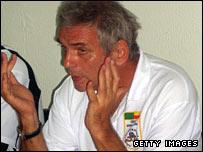 Reinhard Fabisch
