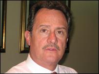 Eduardo Visbal