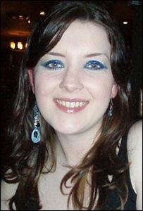 Harriet McCormick