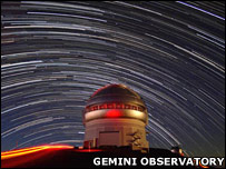 Gemini North Observatory (Gemini Observatory)