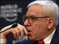 David Rubenstein, Carlyle Group