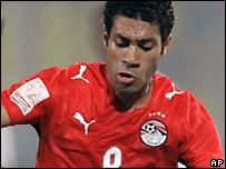 Hosny Abd Rabou