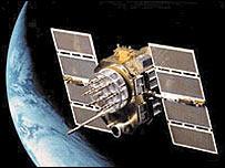 Un satélite en el espacio (imagen: Nasa)