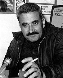 جورج حبش (صورة من الارشيف 1970)