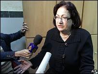 Hilda Habash