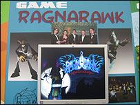 Ragnarawk