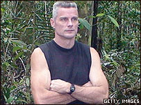 Keiths Stansell, uno de los contratistas estadounidenses en poder de las FARC