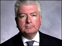 Tory MP Nigel Waterson