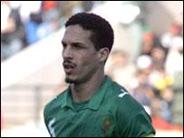 Talal El-Karkouri