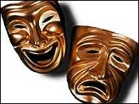 Arts mask