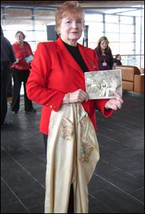 Joyce Faris