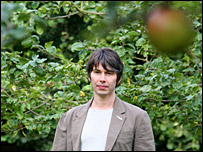 Dr Brian Cox, BBC