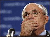 Rudy Giuliani en Florida