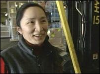 Cindy Yamamato