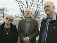 Ione, Lehi, Wayne Hintze