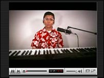 Tay Zonday on YouTube