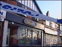 William Hill on Mauldeth Road West