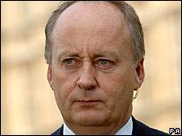 Shaun Woodward MP