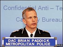 Brian Paddick in 2005