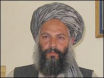Deputy Helmand Governor Haji Pir Mohammed