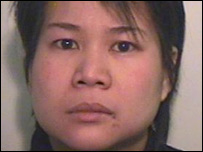 Agnes Wong (Pic: Greater Manchester Police)
