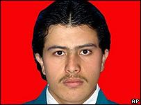 Pervez Kambakhsh