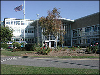 North Devon college