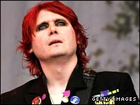 Manics Street Preachers bassist Nicky Wire
