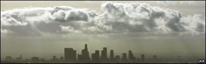 Cityscape (AP)