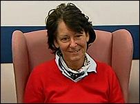 Suzanne Carstensen